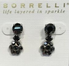 SORRELLI ~Black Ice Collection ~ Stunning Stud!