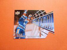 Wayne Gretzky, 2015-16 Upper Deck Full Force GOOOAL! Die-Cut, G-WG, Oilers
