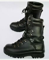 ECW British Army Extreme Cold Weather GoreTex Boots