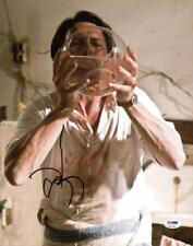 Johnny Depp The Rum Diary Signed Authentic 11X14 Photo PSA/DNA #X11791