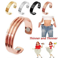 Magnetic Slimming Ring Weight Loss Health Care Therapy Fat Burning Fashion Ring