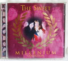 CD - THE SWEET - MILLENIUM Collection