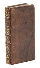 St. Augustine's manual of Christian piety, 1661