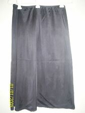 YOUR CHOICE CABERNET BLACK HALF SLIP DIFFERENT LENGTHS (YOU ARE BIDDING ON ONE)