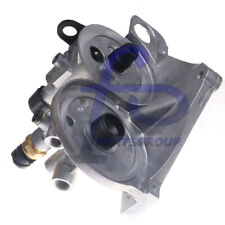 Fuel Filter Housing Hand Oil Pump VOE 21900852 For Volvo EC360 EC460 Excavator