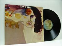 THE DOORS weird scenes inside the goldmine DOUBLE LP EX/EX, K62009, vinyl, uk,