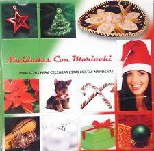 Navidades Con Mariachi (CD, 2007)