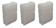 Humidifier Filter Wick for Duracraft AC-815 AC-809 (3 Pack)