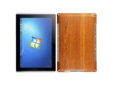 Skinomi Wood Full Body + Screen Protector Film for Asus Ep121