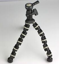 GENUINE  Targus  Flexible Tripod - BLACK / GRAY TRIM