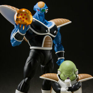 "Bandai S.H.Figuarts Dragon Ball Z Burter & Guldo ""item in-stock"""