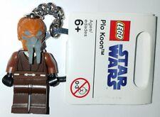 LEGO Star Wars PLO KOON Minifigure Clone Keychain 4534549 852352