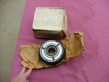 1971-79 Ford, Lincoln pulley and bearing assy, NOS! D1VY-19D653-A