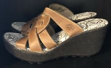 Fly London Wedge Sandals – Sz 40