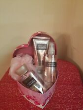 🌷Happy Mother's Day / ALL Woman Spa Thousand Wishes Bath & Body Works Gift Set