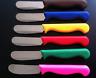 couteau à beurre PRADEL FRANCE manche PVC couleurs aléatoire