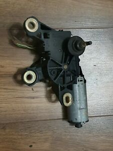 VW Golf Mk4 REAR SCREEN WASHER WIPER MOTOR