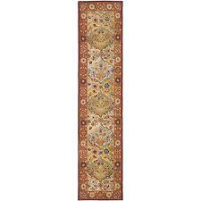 Safavieh Heritage Multi / Red Wool Runner 2' 3x 14'