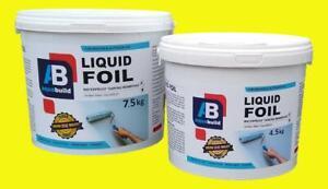 Aqua Build Liquid Tanking kit ✅ Waterproof ✅ Wet rooms ✅ Showers ✅ Bathrooms