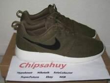 Nike Roshe Run One Iguana Mesh Green Sail Shoe OG New DS Size 10.5