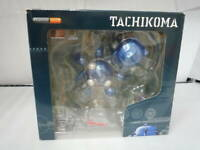 Perfect Piece Ghost in the Shell Tachikoma Figure Megahouse