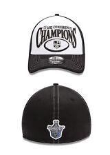 Los Angeles Kings 2012 Conference Champions New Era 39 Hockey Hat Md/Lg Cap LA