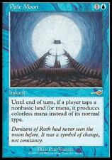 MTG Magic - (R) Nemesis - Pale Moon - SP