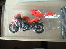 MEGA RARE 2002 Minichamps 1:12 YAMAHA M1 MAX BIAGGI MARLBORO MOTOGP MOTO