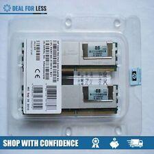 413015-B21-HP 16GB (2x8GB) PC2-5300FB DDR2 ECC KIT