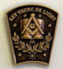 Masonic Lapel Pin(LT)