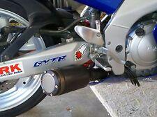 Yamaha YZF R6 Exhaust 1999 2000 2001 2002 XB08 Extremeblaster slip on muffler