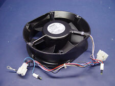 Papst 46.5 VDC 0.7A 33W DC Axial Compact Fan 6448/2HHT TP370