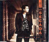 Jon Secada Just another day (1992) [Maxi-CD]
