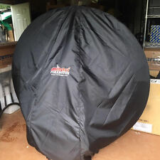Minari Paramotor Cover with Embroidery, Protective Cover for larger Paramotors