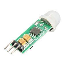 HC-SR505 PIR Mini détecteur de présence mouvement ARDUINO DIY (E316)