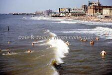 SG032 Set of Nine 35mm Slides Atlantic City NJ 1953 Quality Supreme Transparency