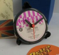 *new* TOYAH record CLOCK - Actual Vinyl Record