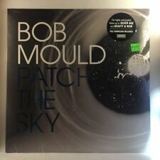 Bob Mould - Patch The Sky LP NEW W/ DOWNLOAD