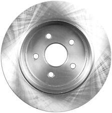 Bendix Premium Drum and Rotor PRT5432 Rear Rotor