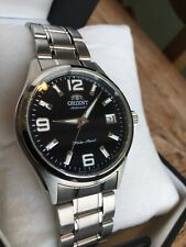 NWT! VERY RARE ORIENT CHICANE EXPLORER Automatic Men's Watch LAST ONE!