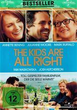 DVD NEU/OVP - The Kids Are All Right - Annette Bening & Julianne Moore