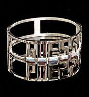 Guess  UBB78074 Damen Armband IP Silber neu