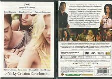 DVD - VICKY CRISTINA BARCELONA avec SCARLETT JOHANSSON / NEUF EMBALLE