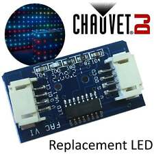 Chauvet Replacement / Spare RGB Tri LED For Motion Facade and Drape Star Cloth