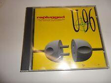 Cd  Replugged von U 96 (1993)