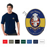 The Princess of Wales's Royal Regiment - PWRR - T Shirt