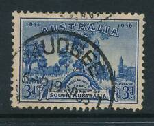 NEW SOUTH WALES, postmark MUDGEE