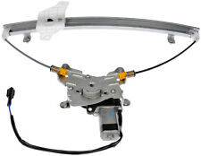 Front Right Power Window Regulator and Motor Assembly (Dorman# 751-057)