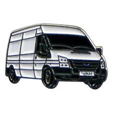 White Van Man, Couriers Metal Enamel Lapel Pin Badge / Tie Pin  XJKB12-53