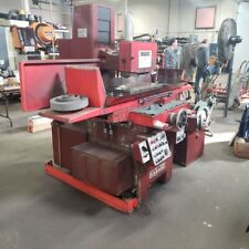 Nagase W 6 12 X 24 Automatic Hyd Surface Grinder